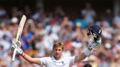 Joe Root: unhappy to have his 'character questioned' by David Warner