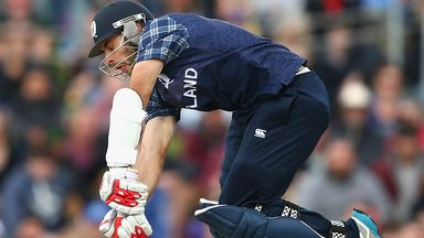 Opener Kyle Coetzer was out for  a duck but Scotland still beat Kenya by seven wickets