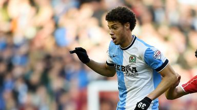 Rudy Gestede is in talks over a move to Aston Villa