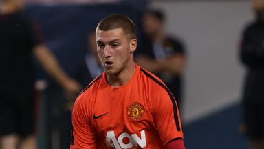 Manchester United goalkeeper Sam Johnstone is wanted by Preston