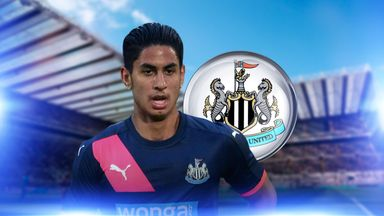 Newcastle will be hoping for more impressive performances from Ayoze Perez
