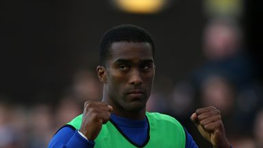 Sylvain Distin: Looking forward to playing in top-flight for Bournemouth