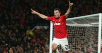Robin van Persie: Manchester United striker linked with Fenerbahce
