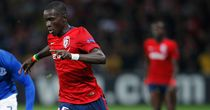 Idrissa Gueye of Lille: Could be heading to Aston Villa in a £9m deal