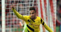 Pierre-Emerick Aubameyang: New Dortmund deal