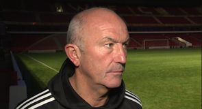 Pulis: Berahino knows what to do