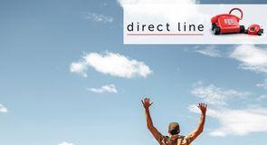 Direct Line Motor Insurance