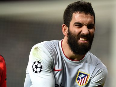 Arda Turan: Leaving Atletico for Barcelona after four years in Madrid