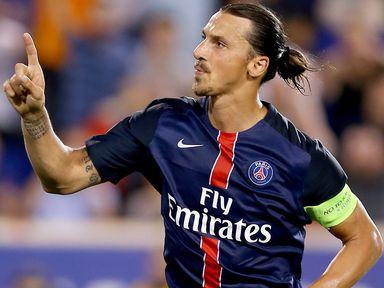 Zlatan Ibrahimovic: Claims AC Milan wanted to sign him