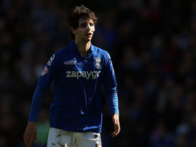 Diego Fabbrini: Won't feature at the weekend