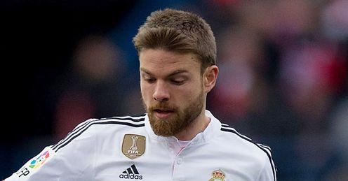 Asier Illarramendi: Real Madrid midfielder linked with Liverpool switch