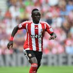 Sadio Mane: Starred in Southampton's win over Norwich