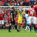 Tim Krul: Celebrates helping Newcastle to five points at Manchester United