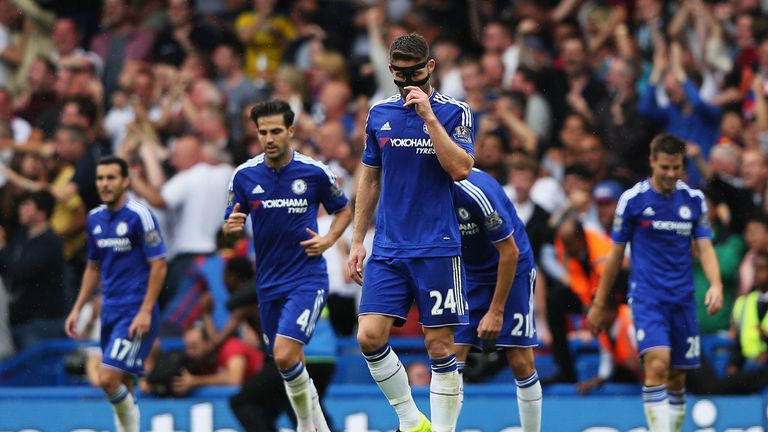 Chelsea cannot afford to lose any more ground on leaders City, says Merse