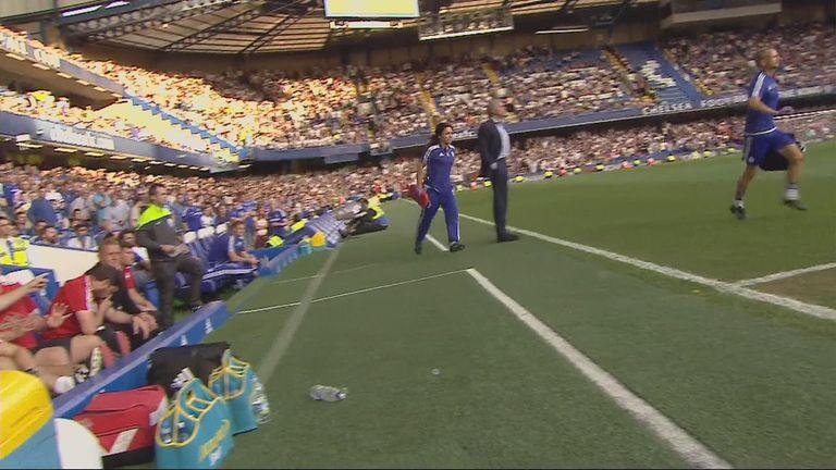 Liga Inggris  - Lihat Siapa Yang Akan Kembali Ke Chelsea