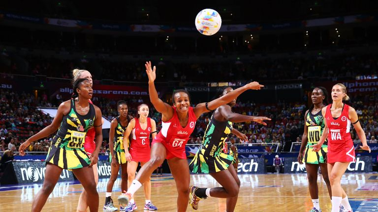 How to Play Defence in Netball How to Play Defence in Netball new pics