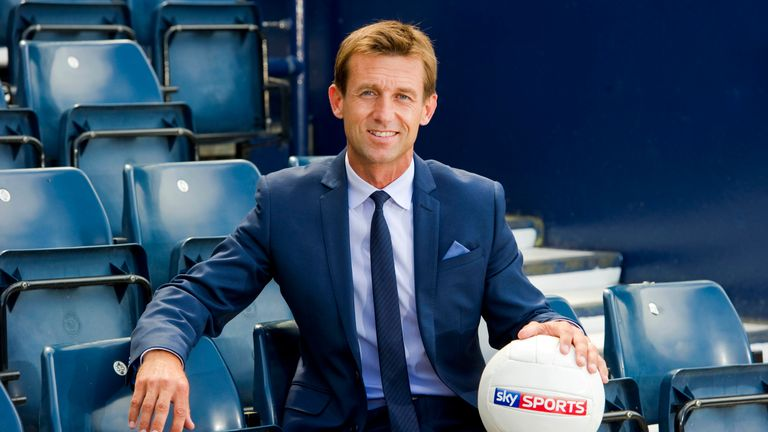 Neil McCann would not have played Kris Commons against Dundee United, but admires the fact that Ronny Deila did