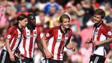 Brentford play host to QPR in late October and the game will be live on Sky Sports
