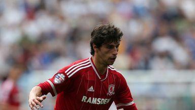 Diego Fabbrini is set to return for Birmingham