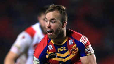 Ian Henderson is returning to Australia at the end of the season