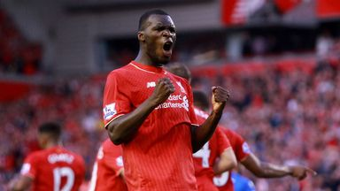 Christian Benteke was Liverpool's most expensive signing this summer