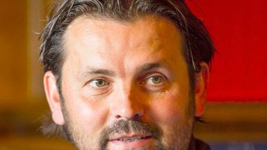 Paul Hartley is pleased to have strengthened his Dundee squad
