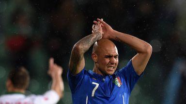 Simone Zaza scored 12 goals in 31 appearances in Serie A last season