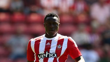 Victor Wanyama has put in a transfer request