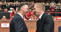 Garry Monk: Believes Man United can topple rivals