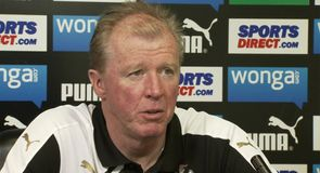 McClaren taking Cobblers seriously