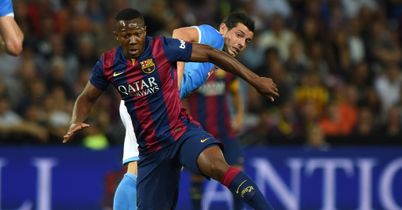 Adama Traore: Signs five-year deal at Villa Park