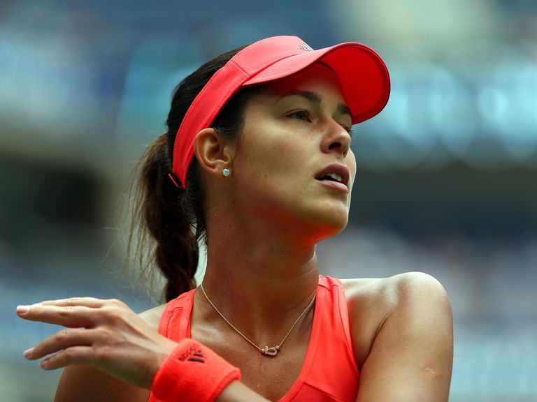 Ana Ivanovic is out of the Luxembourg Open | Australian ...