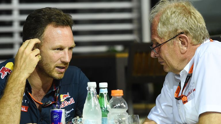 red bull situation analysis However red bull is not a typical company with a typical  analysis: how red bull moves towards f1 end  this situation is a perfect example of how f1 can't.