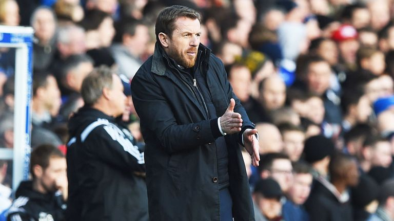 Gary Rowett's Birmingham are sixth in the Championship, eight points off the automatic promotion places