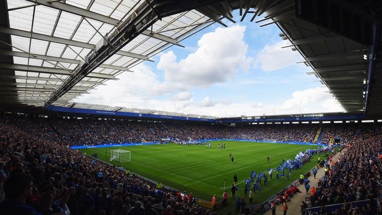 Leicester City ready to embrace challenge of hosting Rugby ...