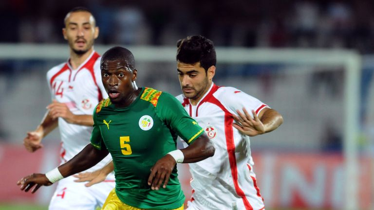 Papy Djilobodji has playde just 1 minute of football for Chelsea