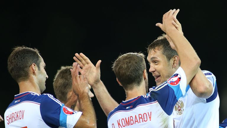 russia-liechtenstein-european-qualifier-