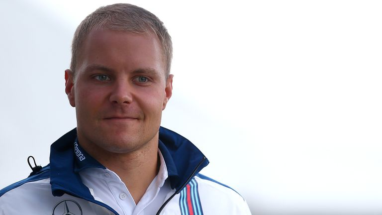 This is the year Valtteri Bottas needs to step up, dominate his intra ...
