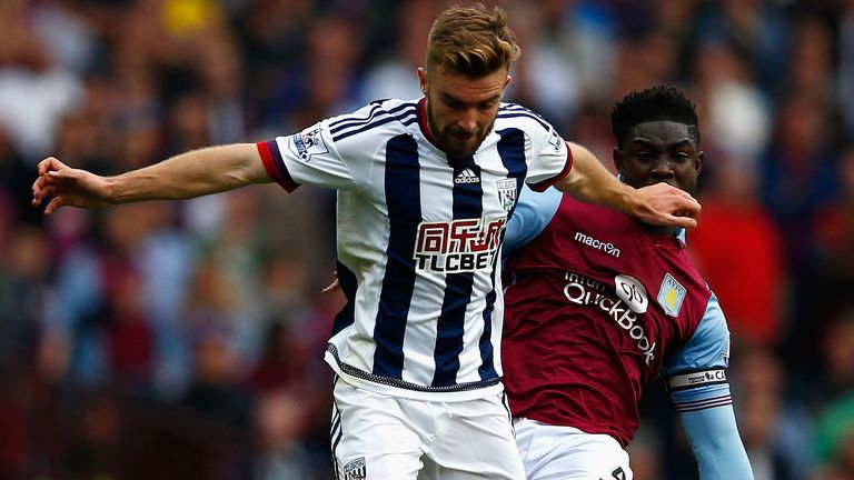 Will Tony Pulis' West Brom condemn Aston Villa to the drop?