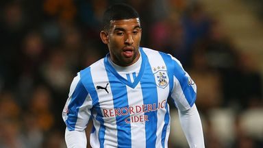 Oscar Gobern: Has joined Doncaster Rovers on loan