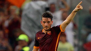 Alessandro Florenzi could miss the rest of the season