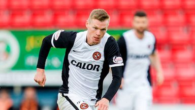 Billy McKay has been added to the Northern Ireland squad
