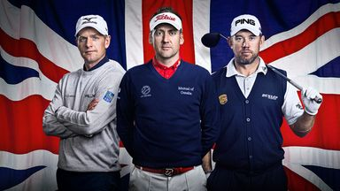 Donald, Poulter and Westwood will all feature at Woburn