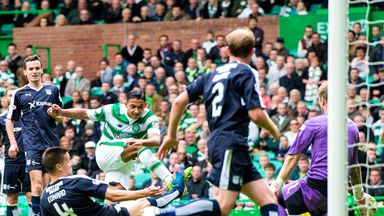 Celtic and Dundee could play in the USA