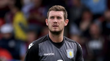 Jed Steer: Set to start for Huddersfield