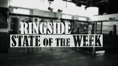 State of the Week