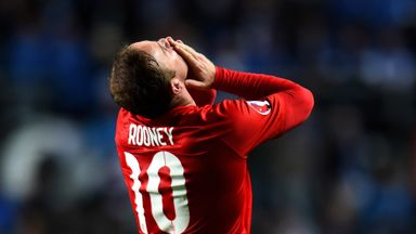 Wayne Rooney will still receive a golden boot for scoring 50 England goals on Friday even if he doesn't play