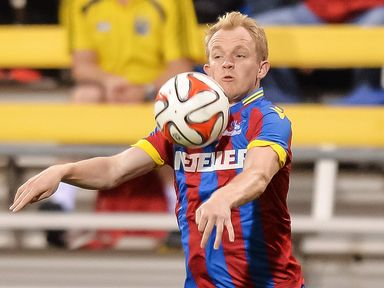 Jonny Williams: Set to move to Forest