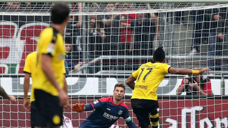 Dortmund y Bayern cuatro de cuatro