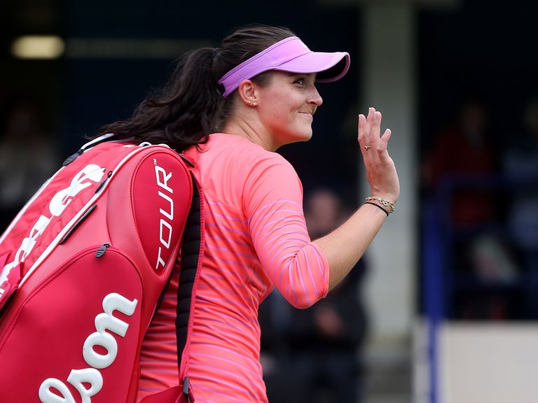 Laura robson confident of bouncing back in 2016 fed cup live tennis scores draws betting
